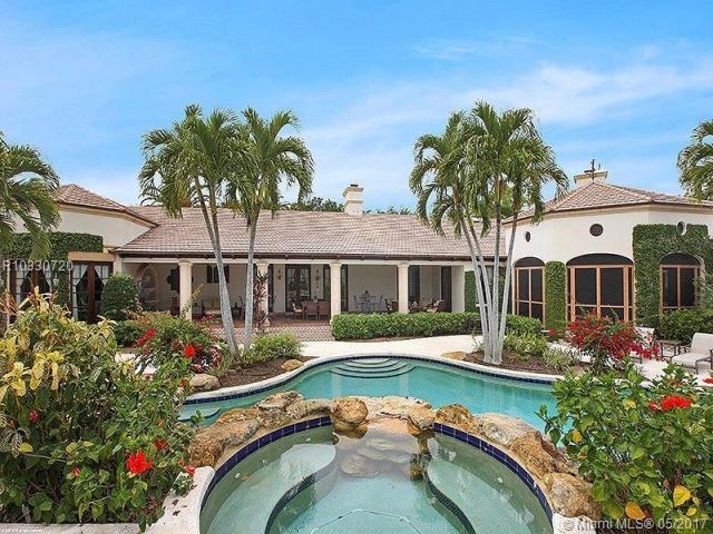 7575 SE Golfhouse Drive, Hobe Sound, Florida