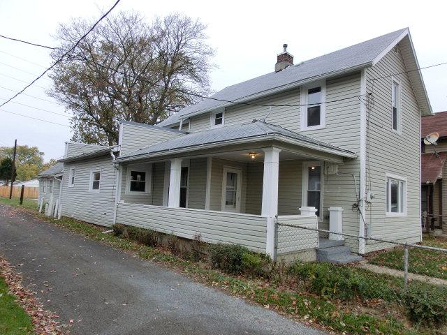 Real Estate for Sale, ListingId: 30889445, Marion,OH43302