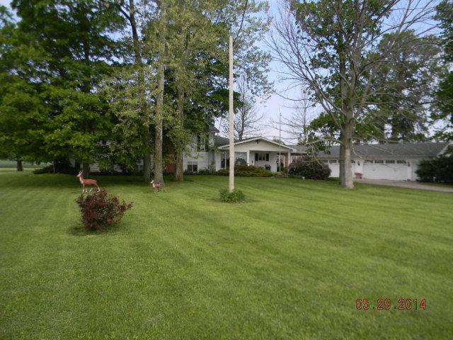 Real Estate for Sale, ListingId: 34418632, Kenton,OH43326