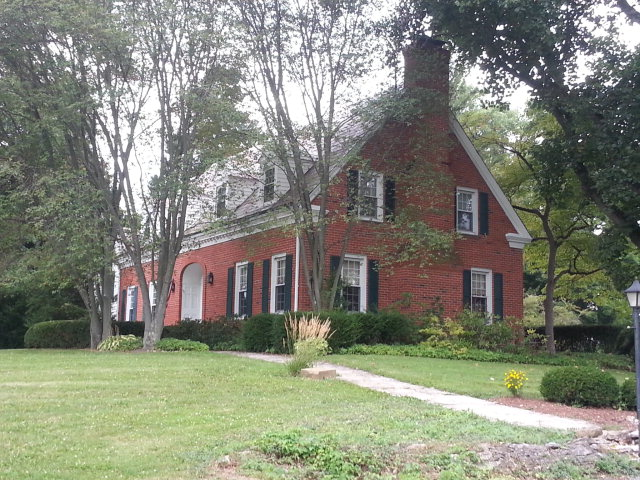 Real Estate for Sale, ListingId: 30889029, Mt Gilead,OH43338