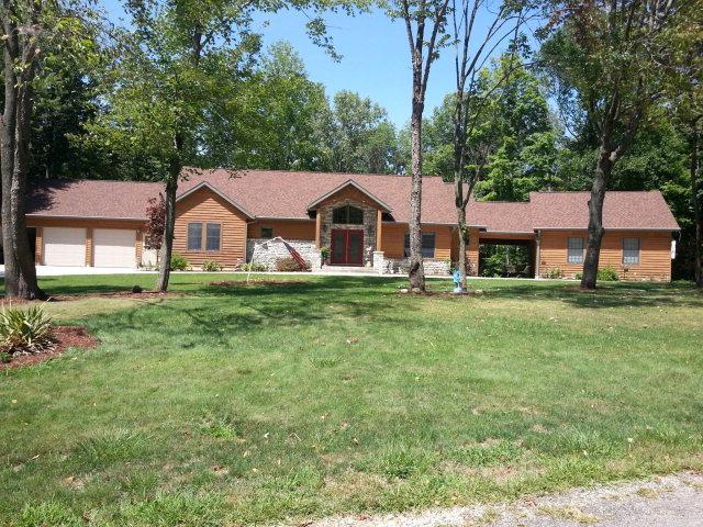 Real Estate for Sale, ListingId: 30889035, Mt Gilead,OH43338