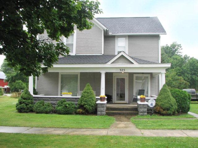 Real Estate for Sale, ListingId: 30888617, Caledonia,OH43314