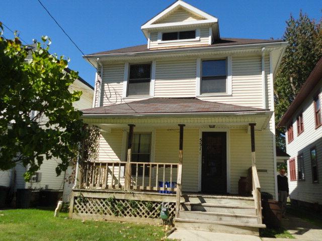Real Estate for Sale, ListingId: 30888538, Marion,OH43302