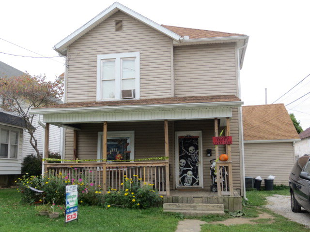 Real Estate for Sale, ListingId: 30888790, Marion,OH43302