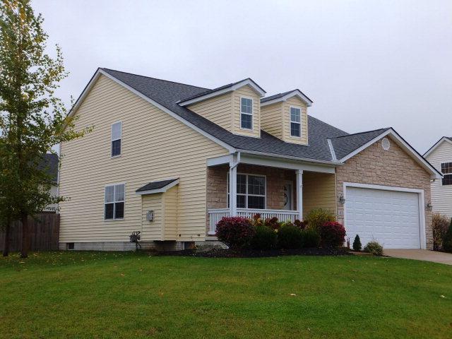 Real Estate for Sale, ListingId: 30889551, Centerburg,OH43011