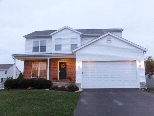 Real Estate for Sale, ListingId: 30889552, Centerburg,OH43011