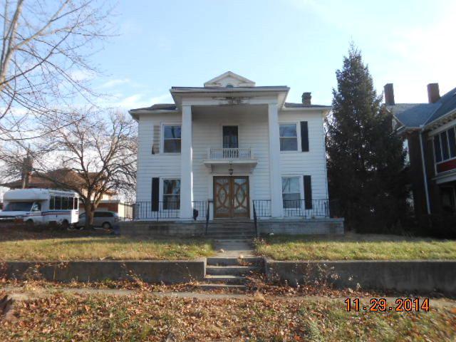 Real Estate for Sale, ListingId: 31050916, Marion,OH43302