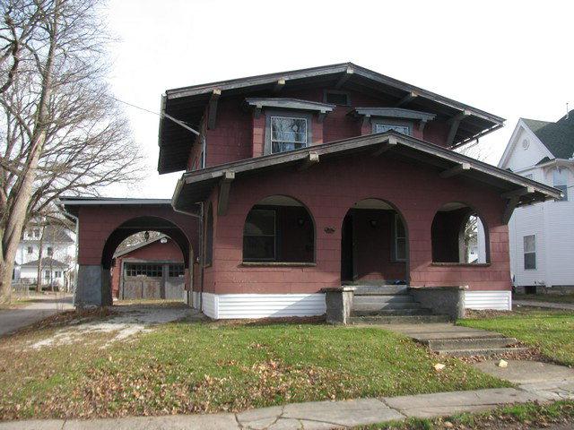 Real Estate for Sale, ListingId: 31081875, Marion,OH43302