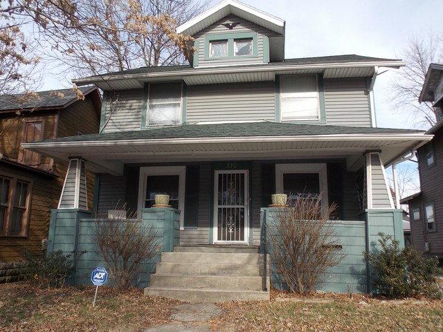 Real Estate for Sale, ListingId: 31122525, Marion,OH43302