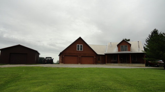 Real Estate for Sale, ListingId: 31329721, Mt Gilead,OH43338