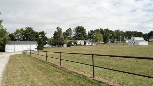 Real Estate for Sale, ListingId: 31376571, Mt Gilead,OH43338