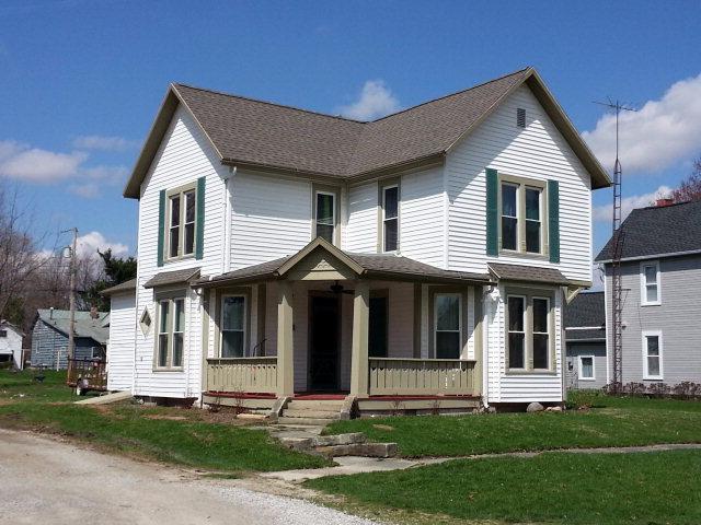Real Estate for Sale, ListingId: 31376569, Caledonia,OH43314