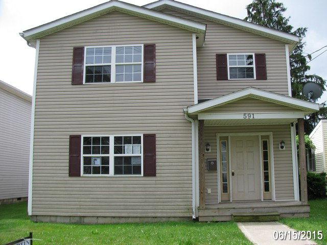 Real Estate for Sale, ListingId: 31525974, Marion,OH43302