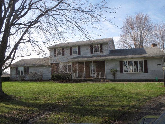 Real Estate for Sale, ListingId: 31610653, Caledonia,OH43314