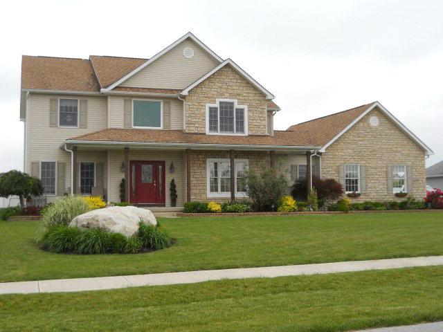 Real Estate for Sale, ListingId: 31698804, Marion,OH43302
