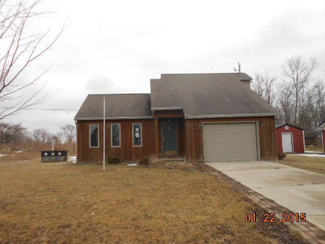 Real Estate for Sale, ListingId: 31925493, Kenton,OH43326