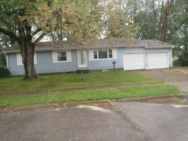 Real Estate for Sale, ListingId: 32010159, Marion,OH43302