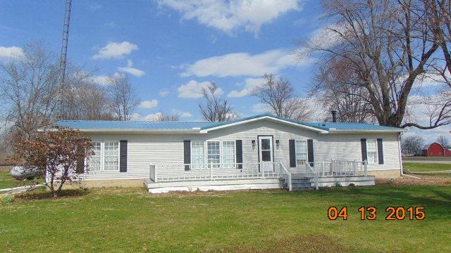 Real Estate for Sale, ListingId: 32806442, Caledonia,OH43314