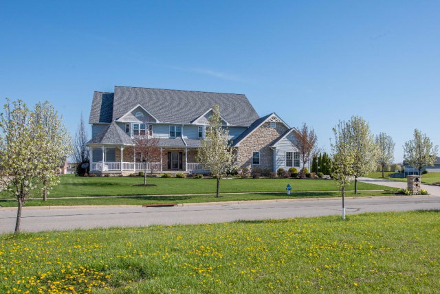 Real Estate for Sale, ListingId: 33027528, Marion,OH43302