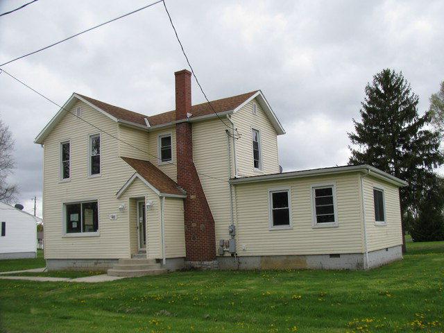 Real Estate for Sale, ListingId: 33141931, Caledonia,OH43314