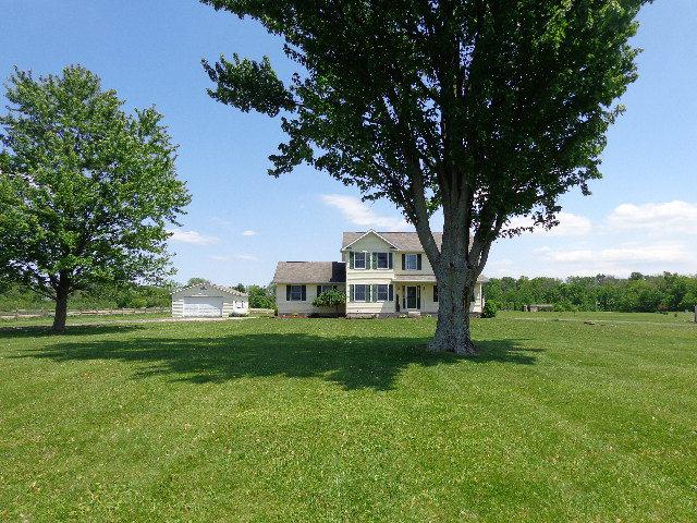 Real Estate for Sale, ListingId: 33495231, Caledonia,OH43314