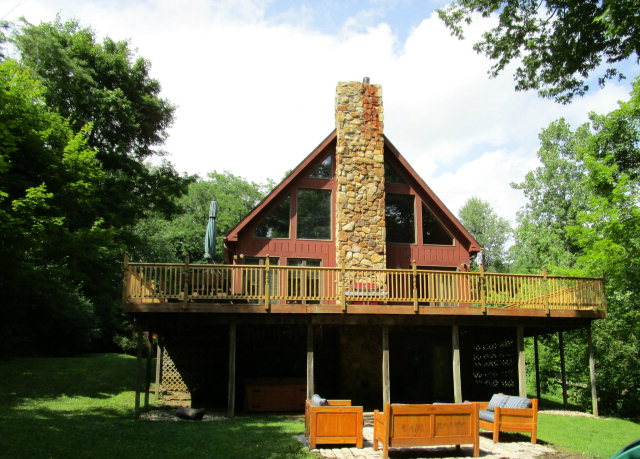 Real Estate for Sale, ListingId: 33982056, Marengo,OH43334