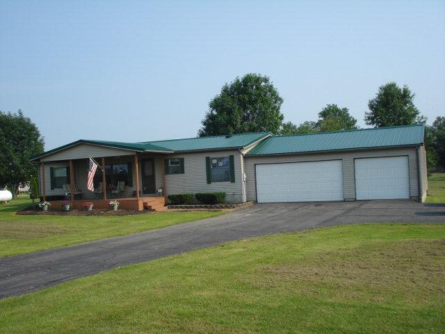 Real Estate for Sale, ListingId: 34253701, Caledonia,OH43314