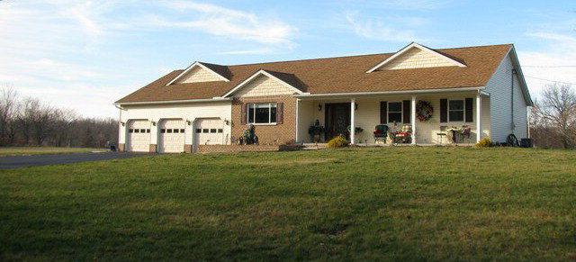Real Estate for Sale, ListingId: 34418631, Caledonia,OH43314