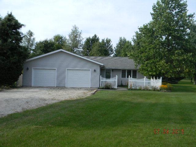 Real Estate for Sale, ListingId: 34626907, Kenton,OH43326