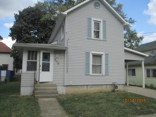 Real Estate for Sale, ListingId: 35833854, Marion,OH43302