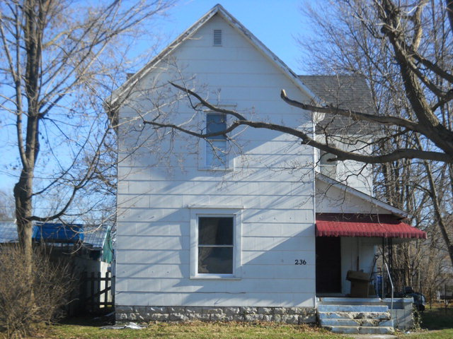 Photo of 236 N Seffner  Marion  OH