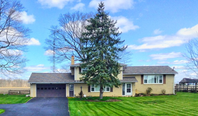 Photo of 6046 Marion Mt Gilead Rd  Caledonia  OH