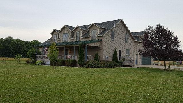 Photo of 1760 County Road 155  Cardington  OH