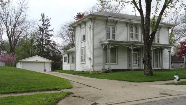 Photo of 143 W High St  Mt Gilead  OH