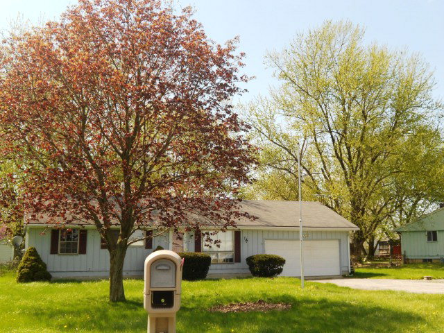 2735 East Dr, Marion, OH 43302