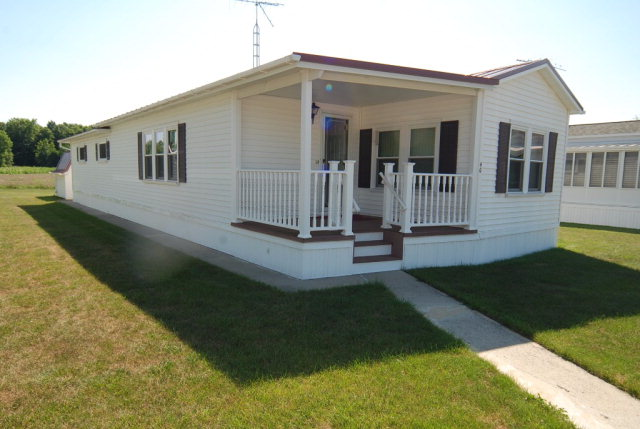 Photo of 3200 Smeltzer Rd Lot 40  Marion  OH