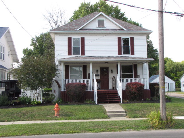 Photo of 315 E Blagrove St  Richwood  OH