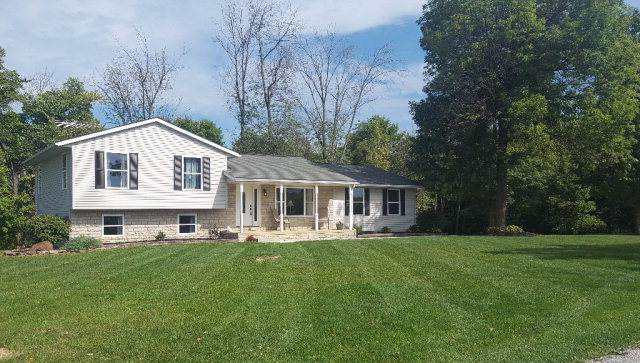 3701 Township Road 75, Mount Gilead, OH 43338