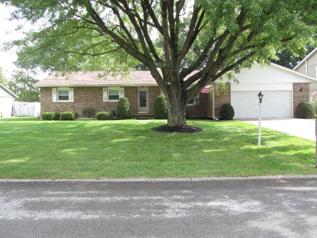470 Garden Pl, Marion, OH 43302