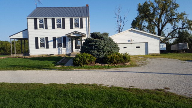 Photo of 375 East Township Road 132  Tiffin  OH
