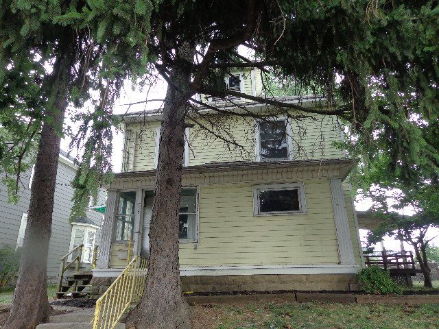 Photo of 714 Davids St  Marion  OH