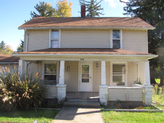 Photo of 248 Grove St  Richwood  OH