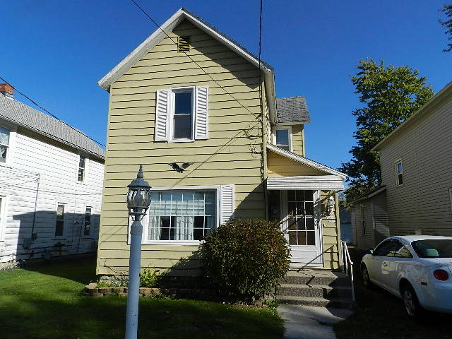 Photo of 188 Johns Street  Marion  OH