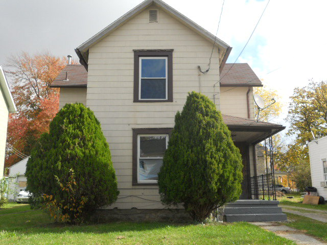 Photo of 414 Park St  Marion  OH