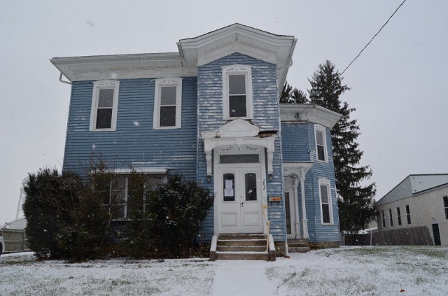 Photo of 292 Lincoln Ave  Mt Gilead  OH