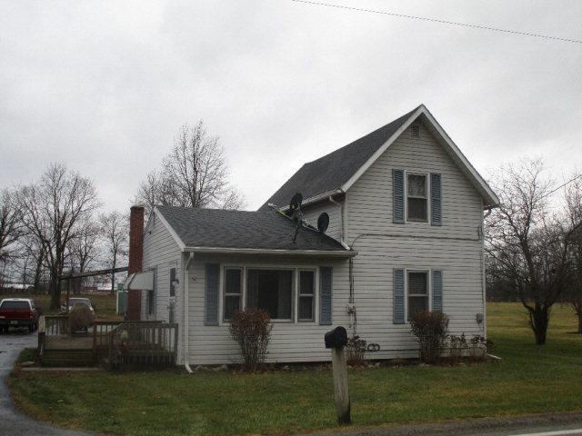 Photo of 1183 Richwood-Larue Rd  Larue  OH