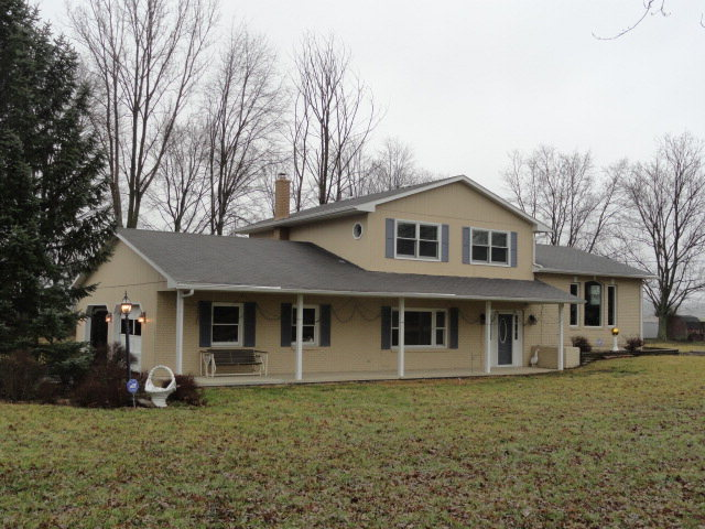 Photo of 3393 Twp Rd 124  Cardington  OH