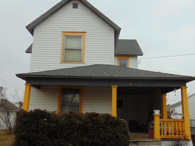 Photo of 612 Wood St  Marion  OH