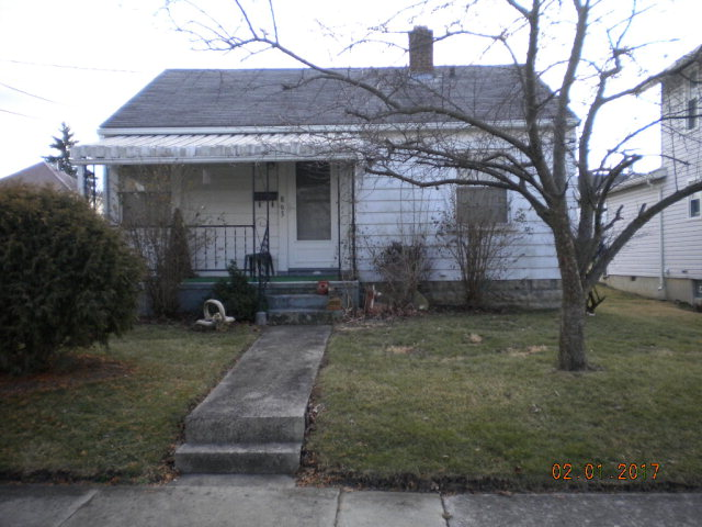 Photo of 863 Congress St  Marion  OH