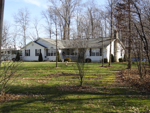 2543 County Road 166, Cardington, OH 43315